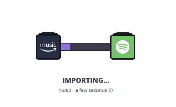 How to export Amazon Music playlist - Soundiiz Blog