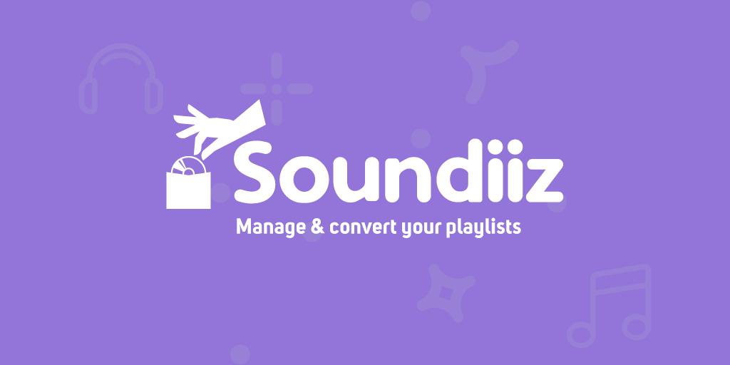 soundiiz.com